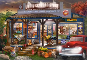 Jeb's General Store