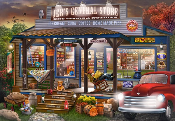 Jeb\'s General Store