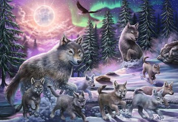 Northen Wolves
