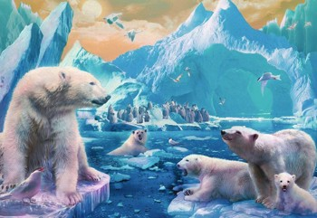 Polar Bear Kingdom