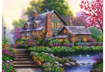 Romantic Cottage