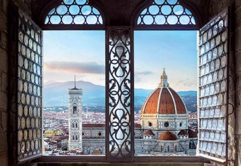 Views of Florence, Italy