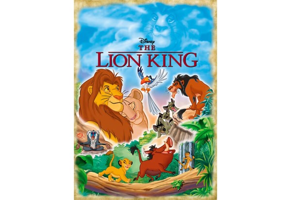 Disney Classic Collection - The Lion King