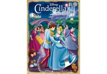 Disney Classic Collection - Cinderella