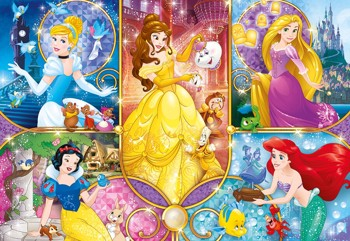 Disney Princess (Brilliant)