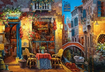 Our Special Place in Venice