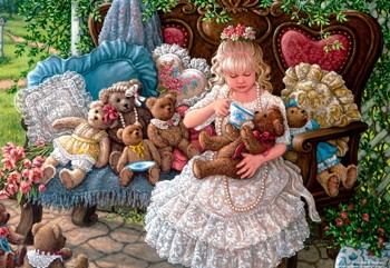 Holly's Bears