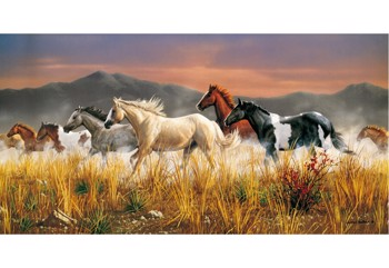Band of Thunder