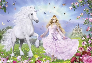 Princess of the Unicorns