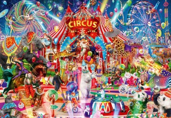 A Night at the Circus