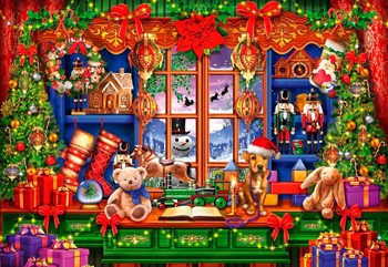 Ye Old Christmas Shoppe