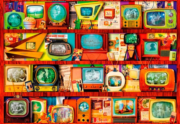 Golden Age of Television